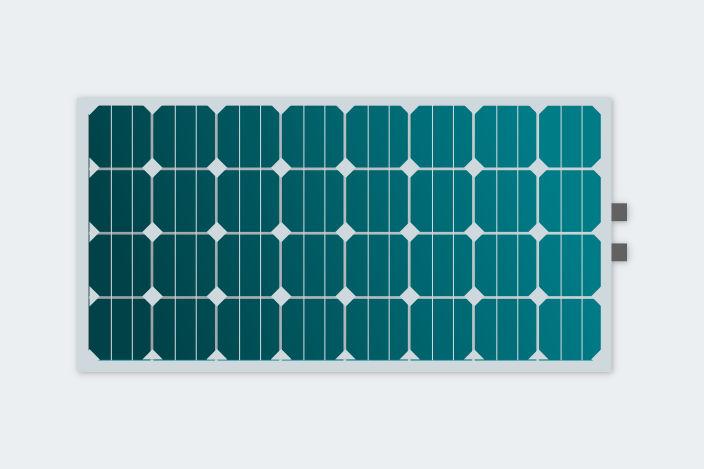 Solaranlage - Werde Autark