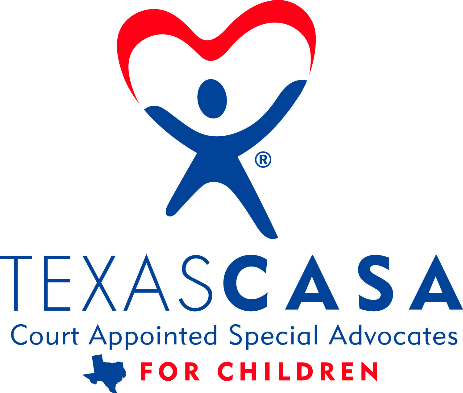 Image result for CASA central texas transparent