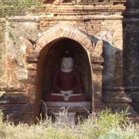 Pagodas and Temples - Bagan, Myanmar (part 2)