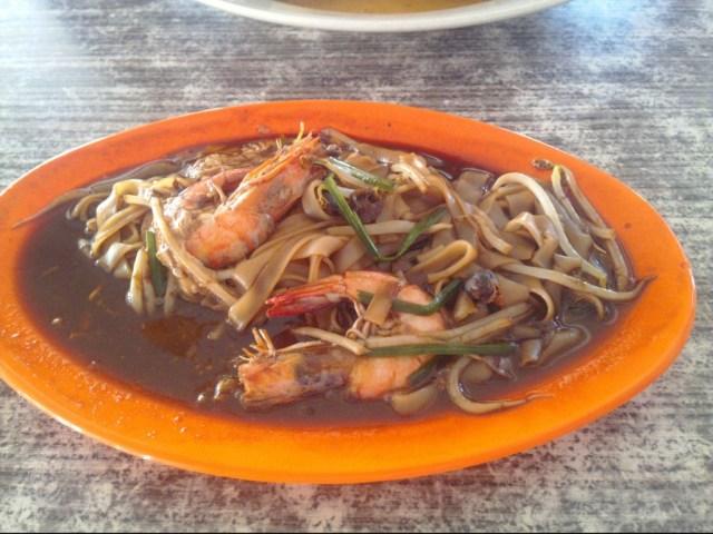 Penang Char Kuey Tiaw