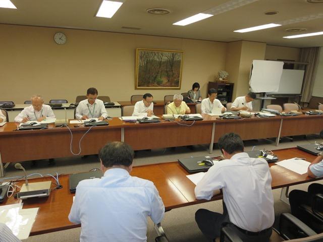 長野市行政への要請