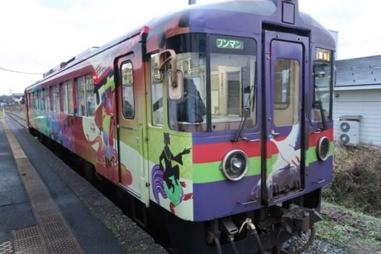 京都丹後鉄道=丹鉄