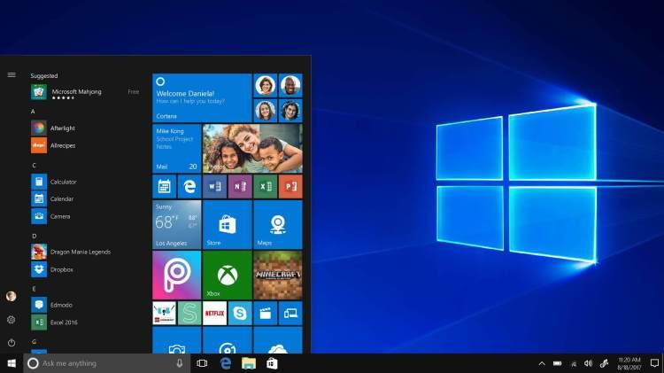 PC se restartuje a aktualizace nejde nainstalovat: Problémový update Windows  10
