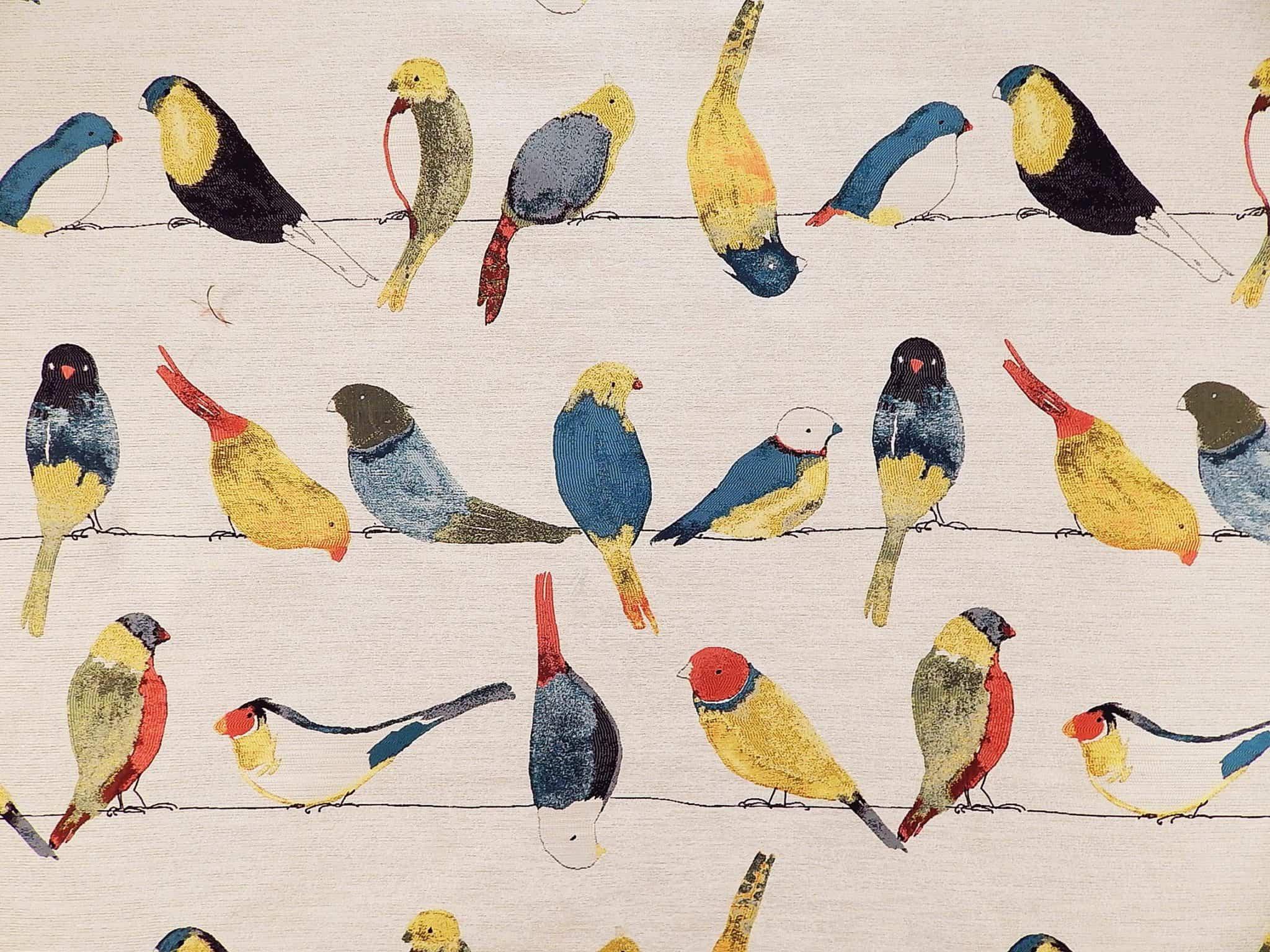 Bird Yard Decorations