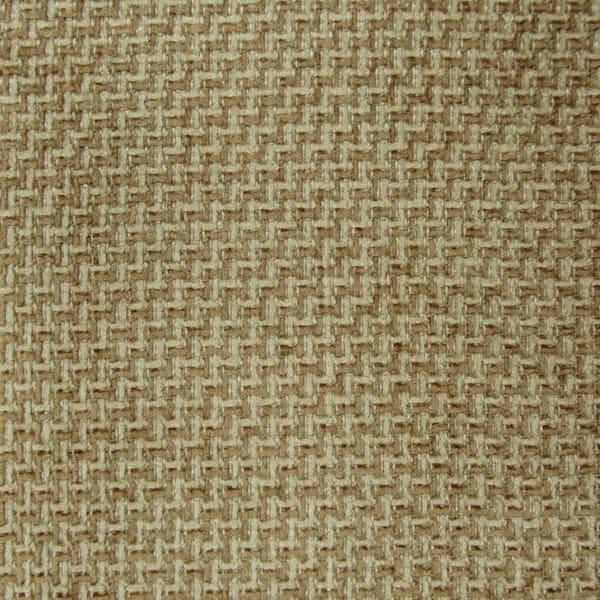 basket weave golden chenille upholstery fabric