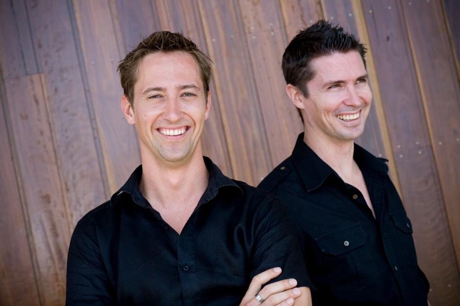 tour radar founders