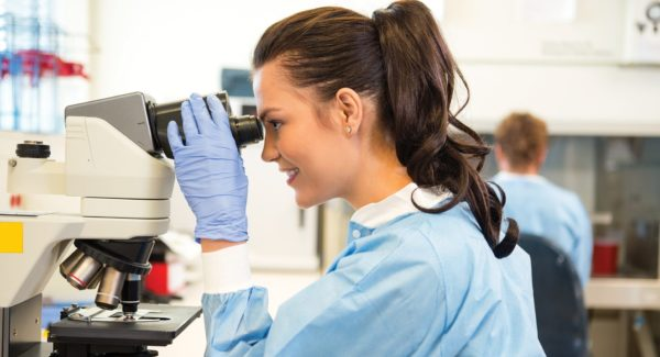 Image result for lab assistant