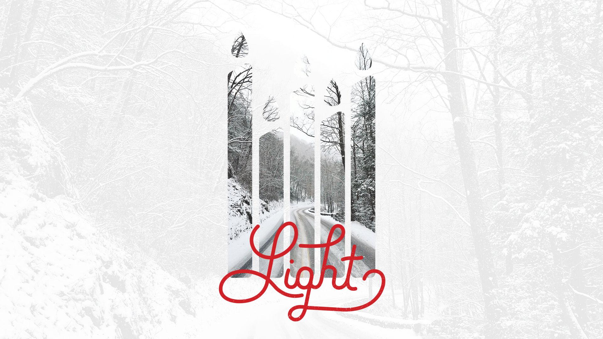 Light Sermon Series