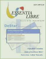 Essentia Libre 10