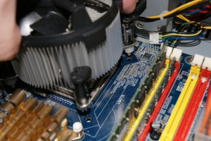 Desmontar disipador antiguo del procesador 05