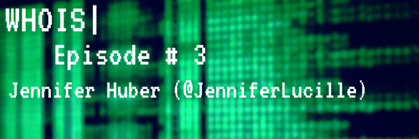 WHOIS-Jennifer Huber