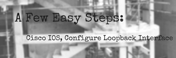 A Few Easy Steps- (6)
