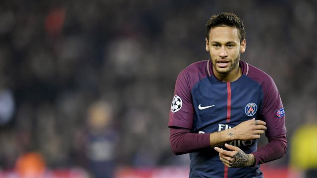 Jordi Mestre Mengkritik Transfer Neymar Ke PSG