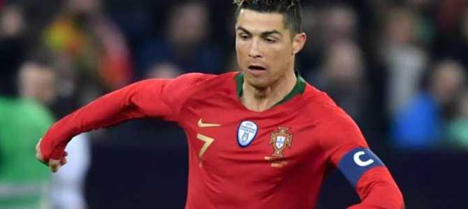 Piala Dunia 2018 Bukan Laga Terakhir Cristiano Ronaldo
