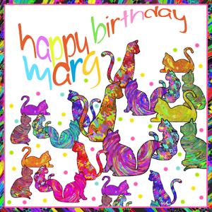 4.9.2016 HappyBirthday MARG