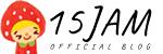 15JAM Official Blog