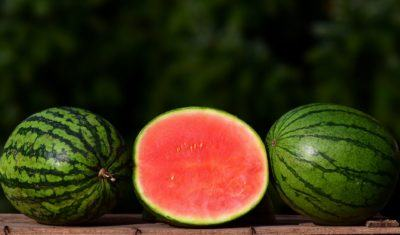Eating for Healthy Skin Watermelon