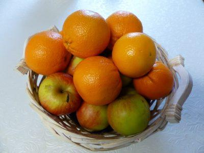 Self-Love: Apples and oranges