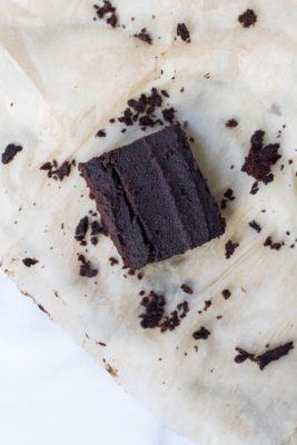 Eat Pretty: Fudge