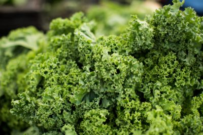 Eat Pretty: kale