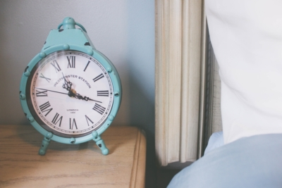 Tips to Reset Your Daylight Saving Time Clock: clock