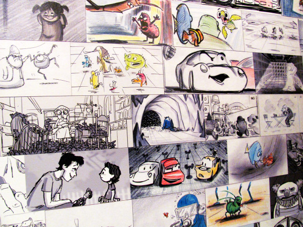 pixar-sketches