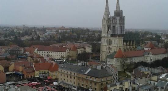 Vidikovac Zagreb 360