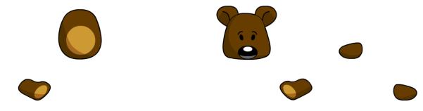 bear-parts