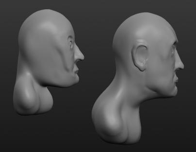 Sculptris_head_comparison_side