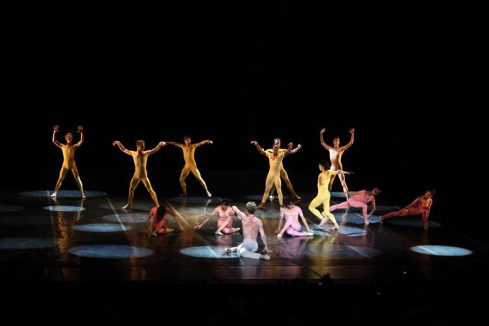 festival danza lila lopez