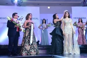 LA VALLENSE Geraldine Machado, nos representarà en las competencia nacionales de Mexicana Universal.