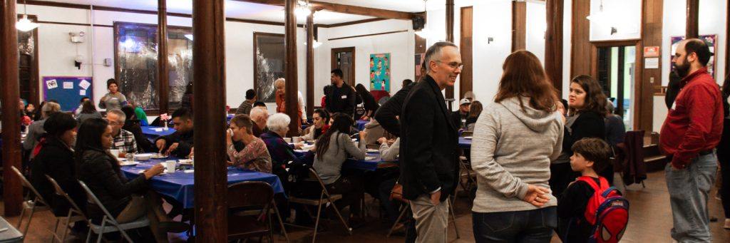 Cultural Connections Dinner