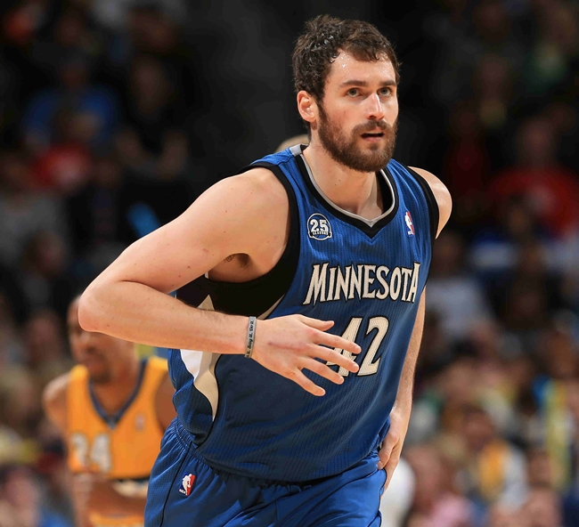 Cleveland Cavaliers News 2014: Squad Introduce Kevin Love ...