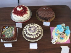 Leaders Showstopper Challenge - YUM!