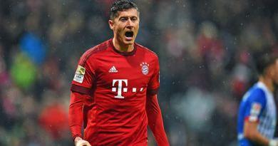 Legenda Jerman Sarankan Bayern Jual Lewandowski