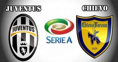 Prediksi Skor Bola Chievo Verona vs Juventus 28 Januari 2018