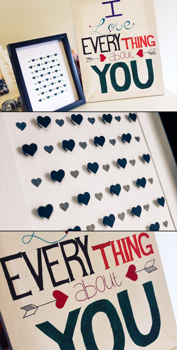DIY - Faça Você Mesmo - Dia dos Namorados - Sue Brandao