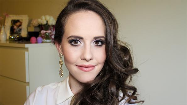 Maquiagem - Dia dos Namorados - Tutorial - Sue Brandao