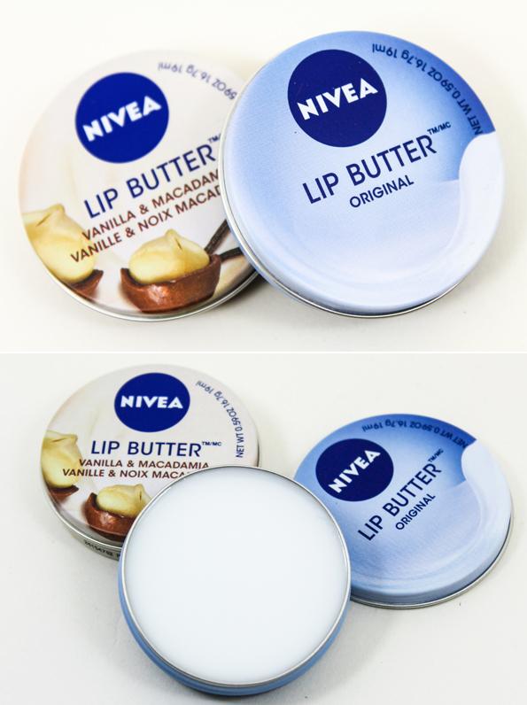 Nivea - Lip Butter - Sue Brandao