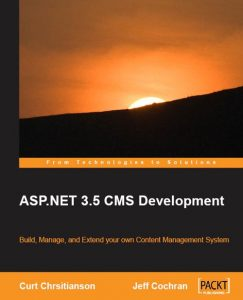 asp-net-35-cms-development