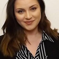 Yuliya Harris