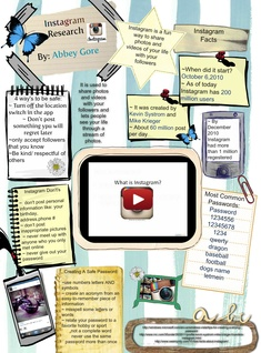 glogster multimedia posters online educational content 2