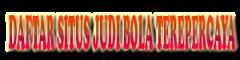 Daftar Situs Bola | Daftar Situs Judi Bola Online Terpercaya
