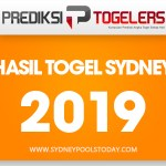 Data Togelers SDY 2019 Live Tercepat – Sydney Pools