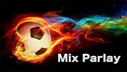 Mix Parlay Bola Termurah Minimal Bet 10rb