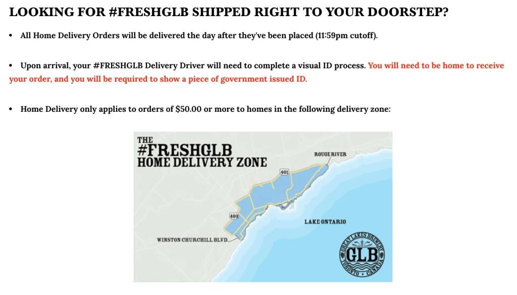 Add Local Delivery Service to Drive More Online Sales