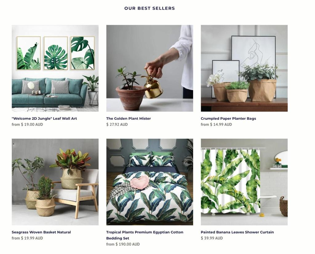 Ecommerce Website Designs: 27 Best Online Shops and Why They Work