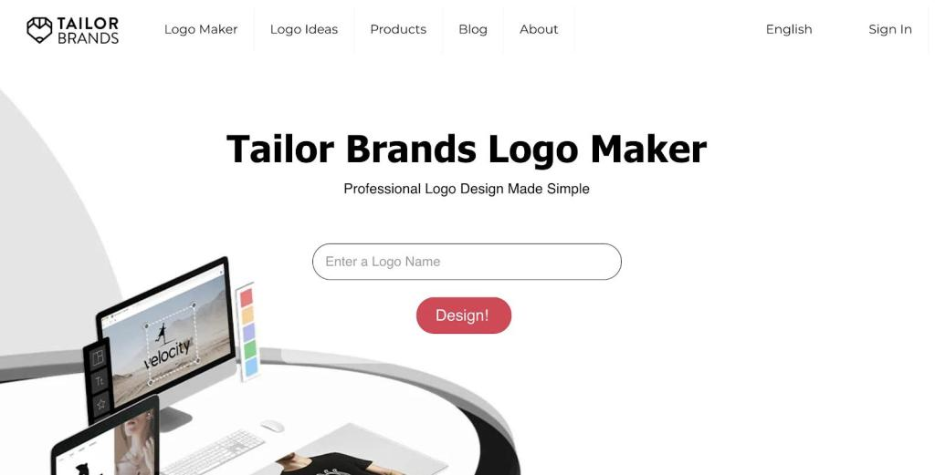 The Top 10 Paid and Free Logo Makers Online in 2021
