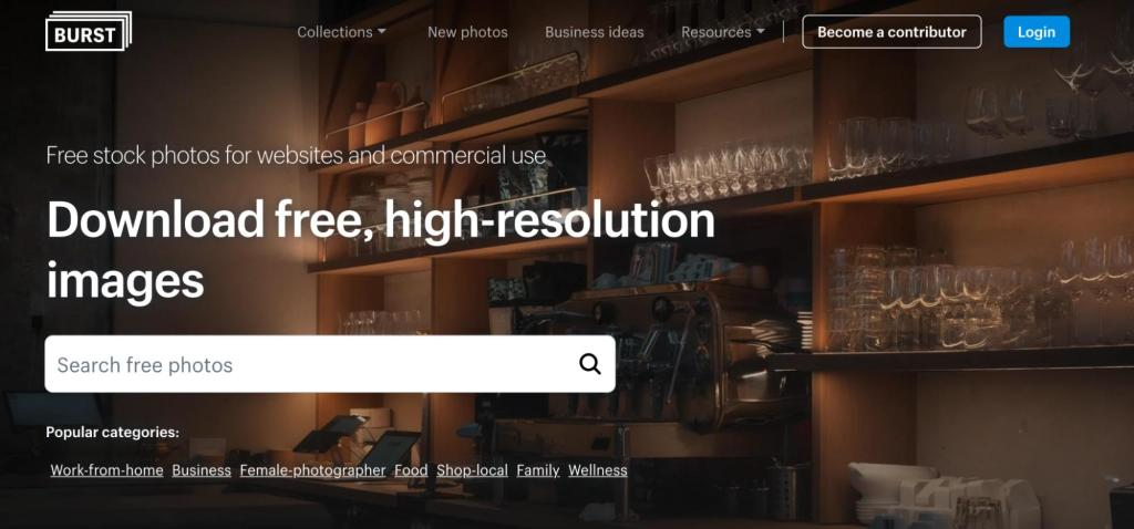 The Best Free Stock Photo Websites For Finding Creative Images in 2021