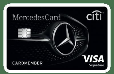 บัตรเครดิตซิตี้ เมอร์เซเดส ธนาคารซิตี้แบงก์ (CITI MERCEDES CREDIT CARD Citibank) 4